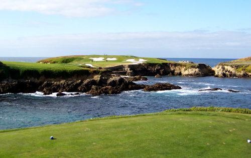 Golfholes extreme!