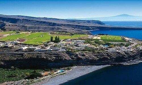 La Gomera: Reif für die Insel
