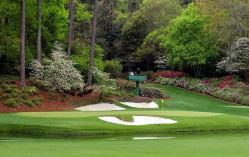 Wer will Augusta spielen? Wir wissen wie!