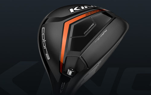 Cobra Golf: Des Königs neuer Hybrid