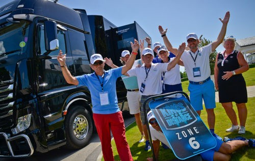 Kings of Distance – Inside the Tour Truck