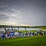 Kings of Distance: Das war der Mega-Golftag im Fontana GC