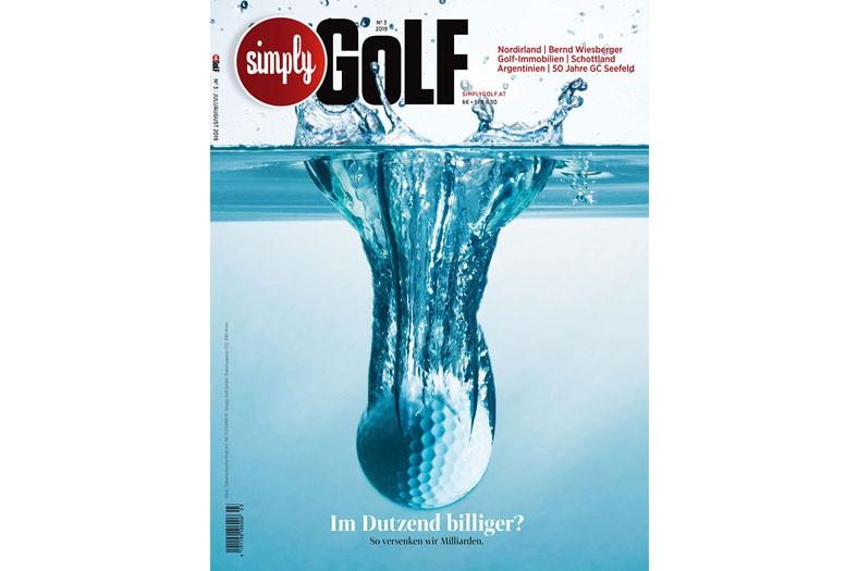 Leseprobe: Simply Golf kennen lernen