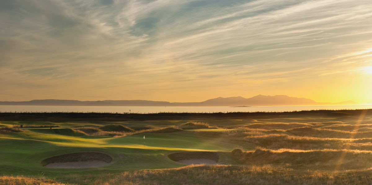 The Open: Prestwick – wo alles begann