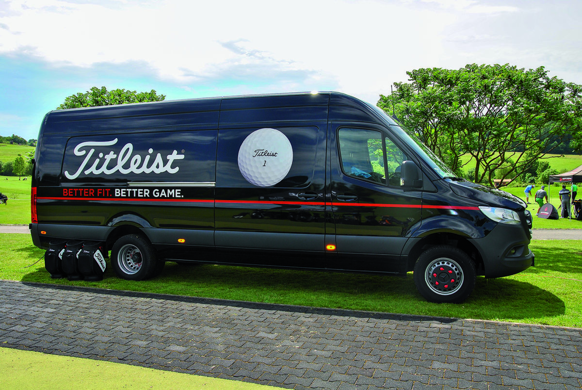 Titleist & Simply Golf laden zum exklusiven Test&Fitting-Event
