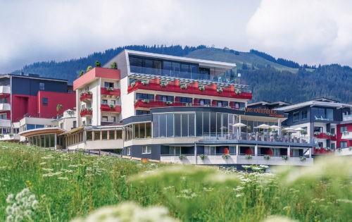 GOLF IN AUSTRIA Gewinnspiel Hotel Kaiserblick