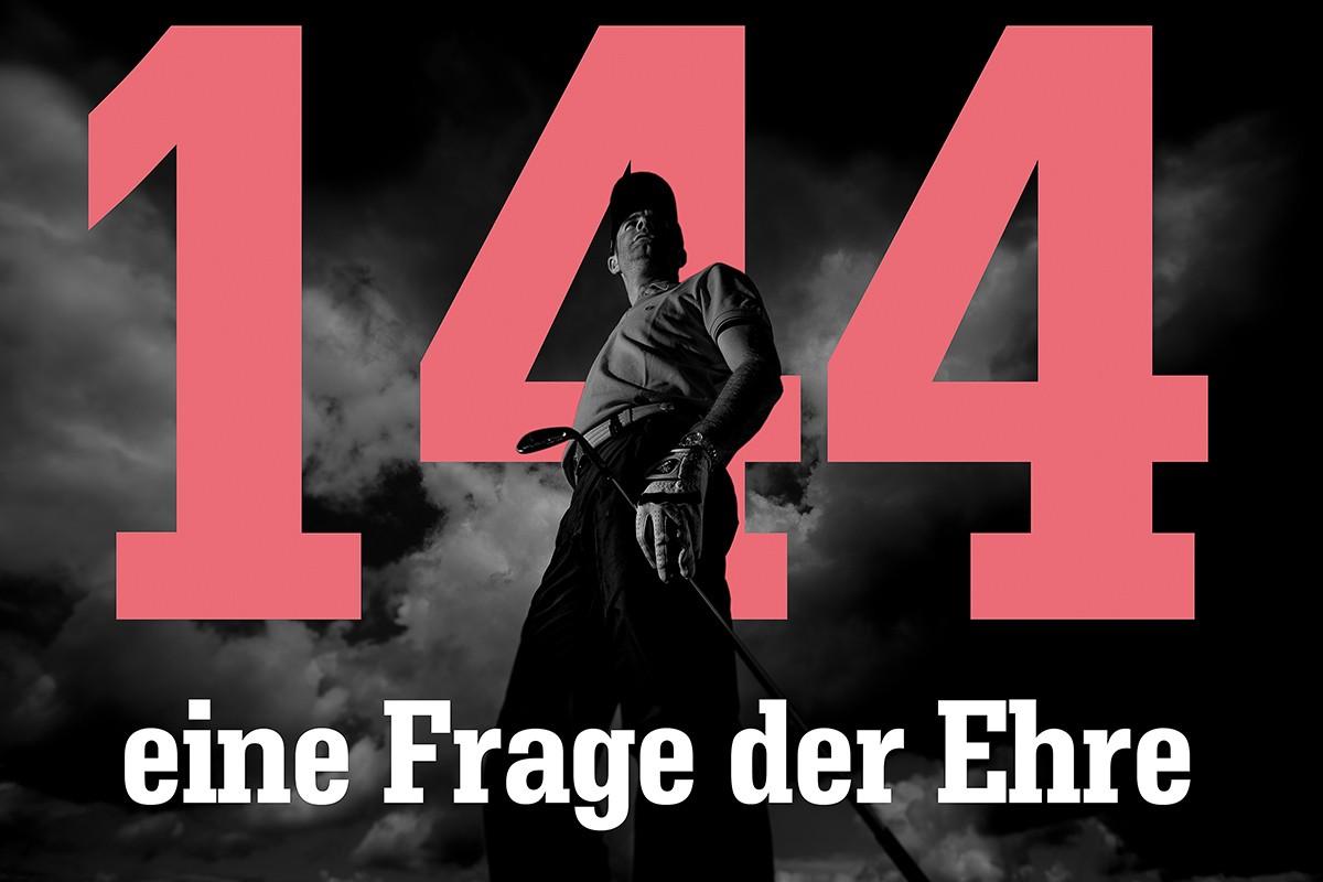 144 - eine Frage der Ehre kommt nach Kärnten