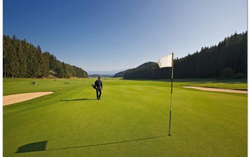"""Golf in Kärnten – kein """"entweder"""" / """"oder"""""""