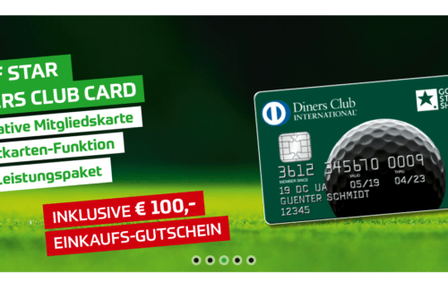 Golf Star Shop – Online & Offline