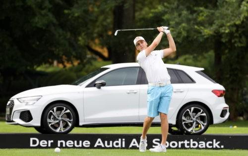 Audi Circuit: Schwab mit der 62er-Runde