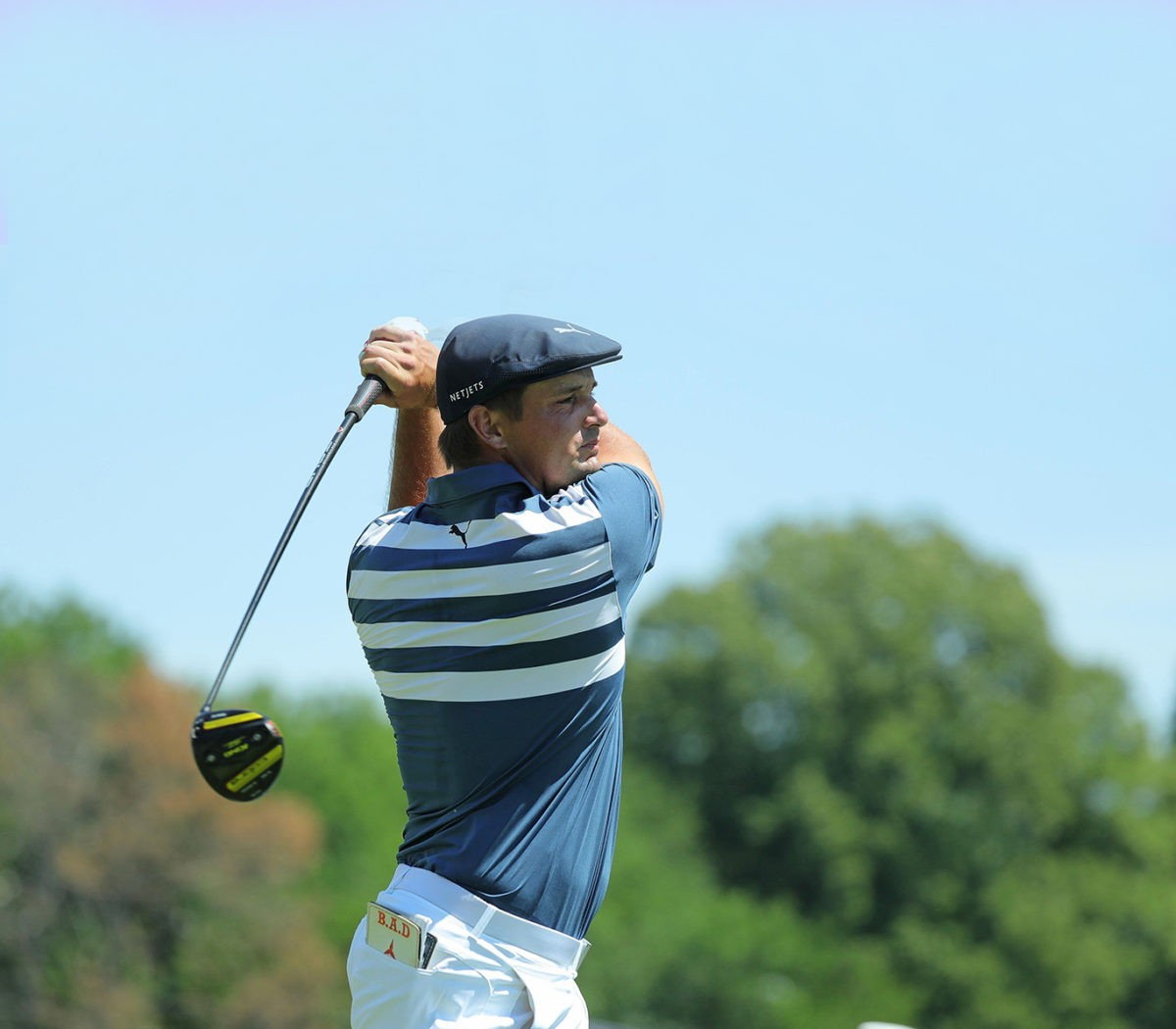 Rocket Mortgage Classic - Final Round