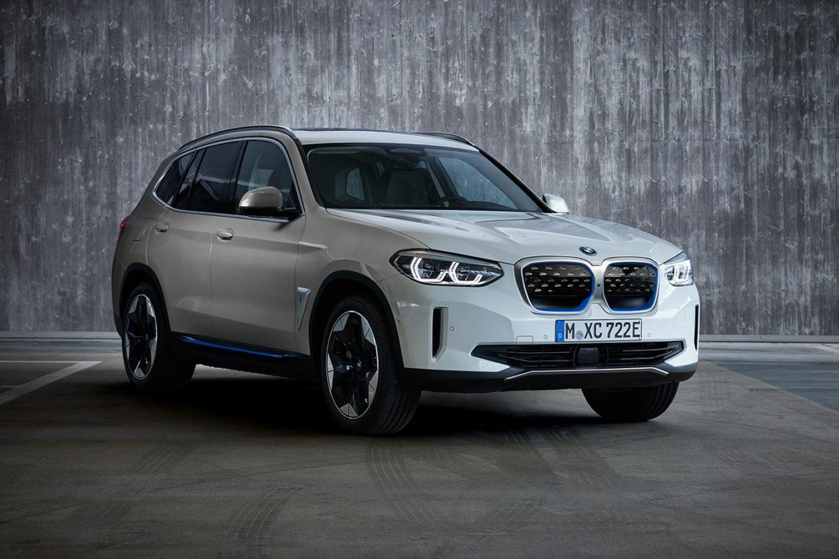 BMW x3i