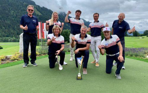 Spannendes Duell: Ryder Cup zwischen Kärnten und Tirol