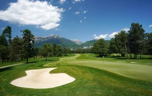 Eine Reise wert: das golfige Dreiländereck