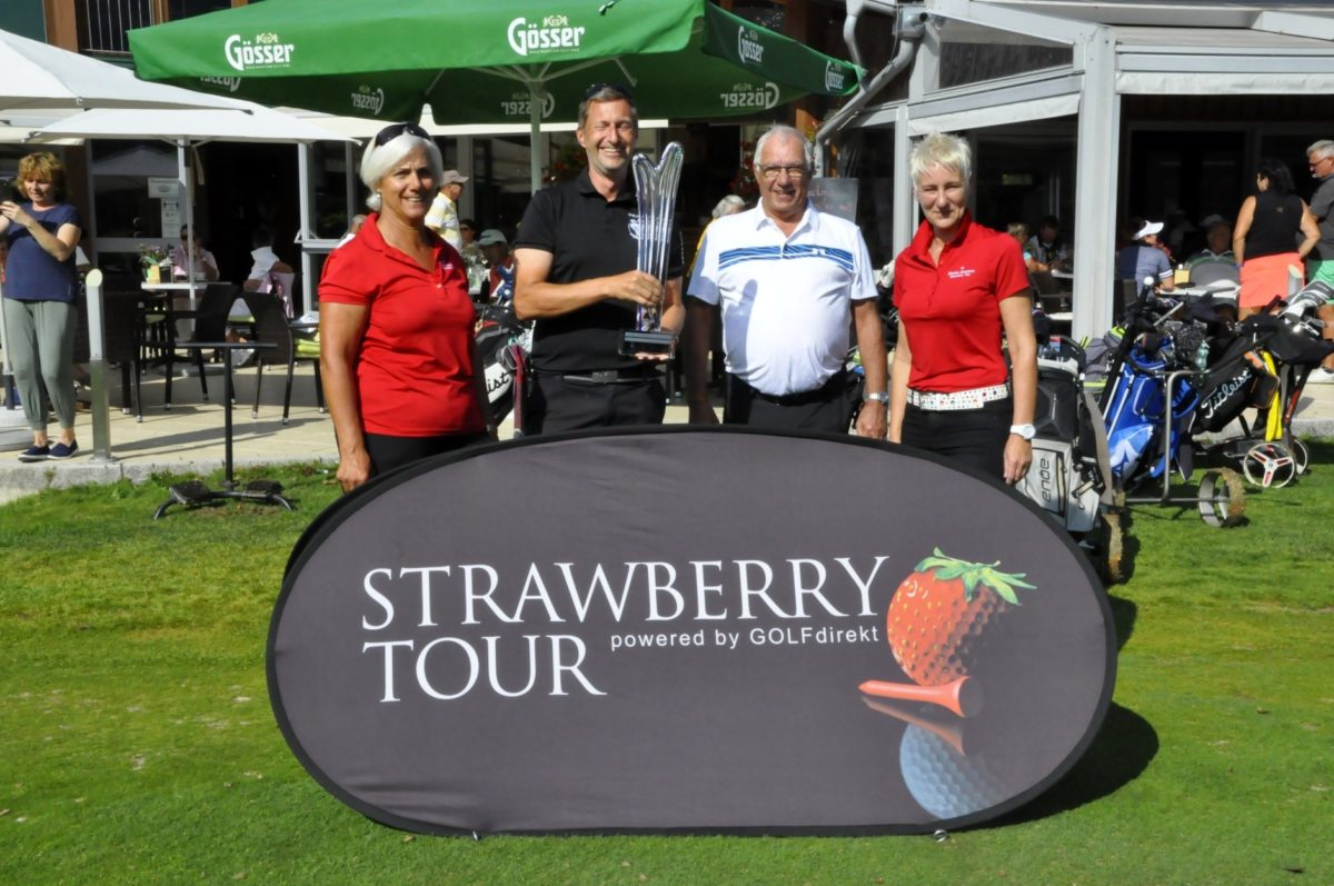 Strawberry Tour 2020: Finale in Zell/See