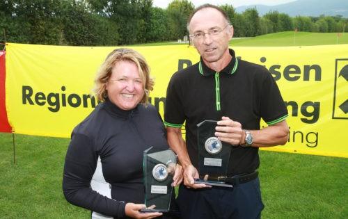 GC Guntramsdorf: Golfen und Helfen!