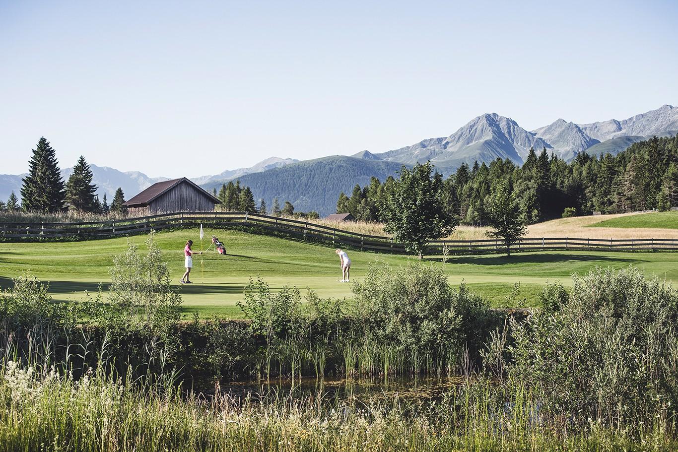 Klosterbräu & Seefeld: Der Gipfel der Golf-Genüsse