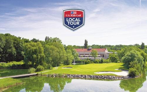 US Kids Golf Local Tour: 5 Events im Großraum Wien
