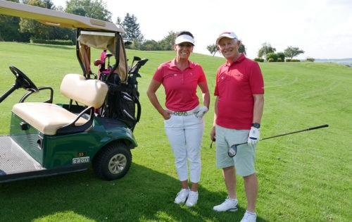 Bad Griesbach: Maria Walliser & ihr Team sichern Ryder Cup für die Schweiz
