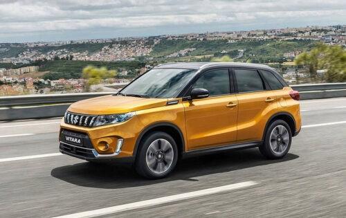 Suzuki Vitara: Viel Auto für wenig Geld
