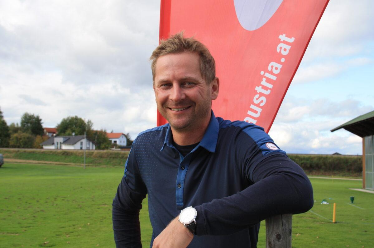PGA of Austria Masters