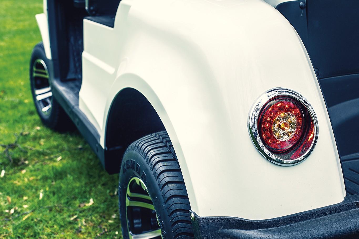 Ico Car – mein Zweitauto ist ein Lambo