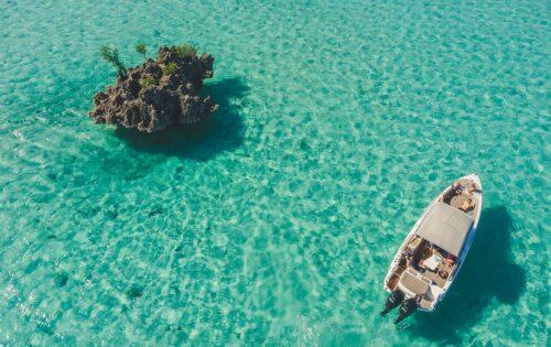Langzeit Visum: Leben und Arbeiten auf Mauritius
