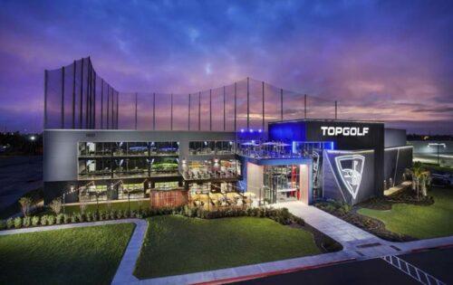 Topgolf: Erste Anlage für Deutschland in Planung