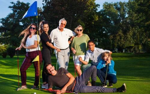 1. Austrian Golf Show verschoben