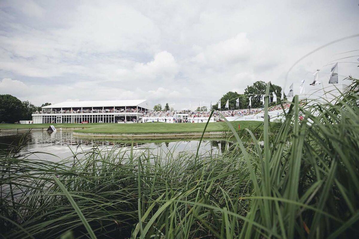 BMW International Open 2021 - Termin fixiert: 23. bis 27. Juni