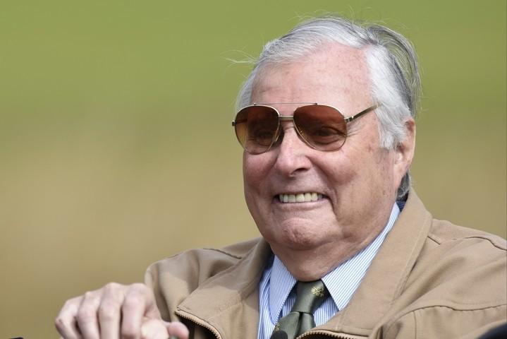 Peter Alliss –  The Voice of Golf – mit 89 Jahren verstorben