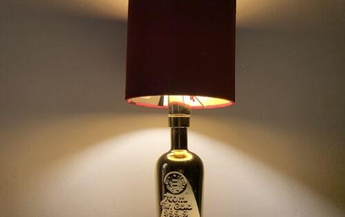 Light my bottle: Stilvolle Erleuchtung