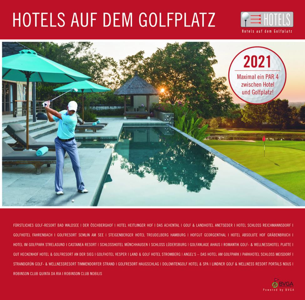 Hotels auf dem Golfplatz: Heidi Bohn übernimmt Leitung