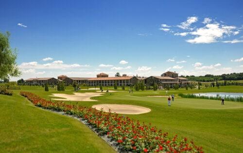 Hotels auf dem Golfplatz: Chervo (ITA) neuer Markenpartner