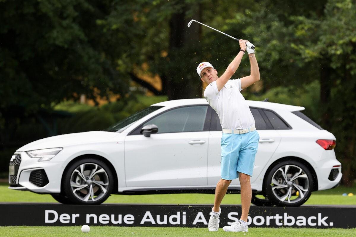 Audi Circuit: Schwab statt Finkenstein in Seltenheim!
