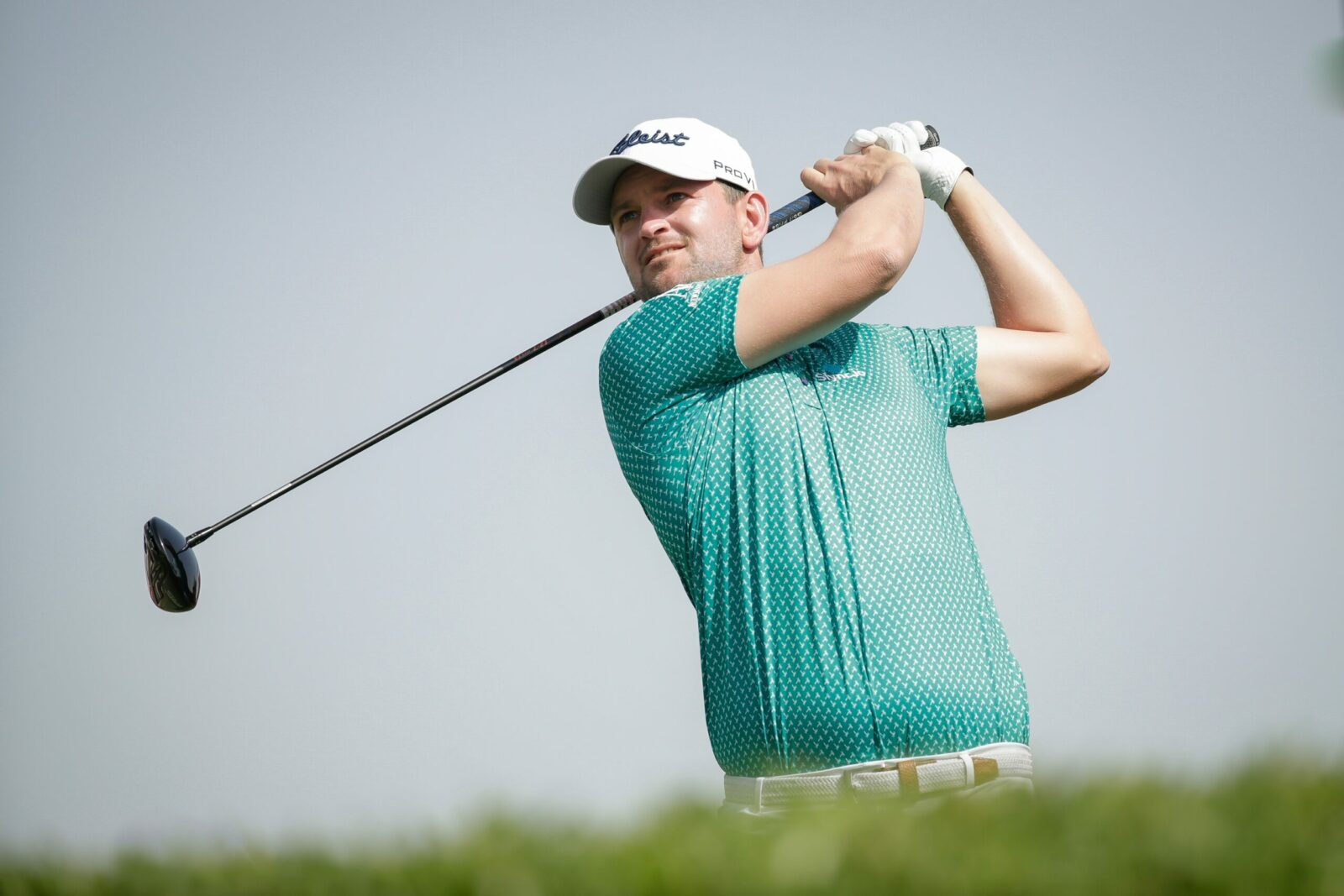 Austrian Golf Open: Sieg für Catlin (USA) nach Kieffers Play-Off-Drama
