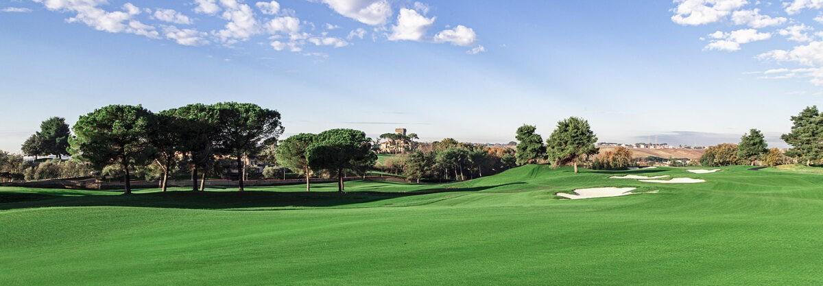 Ryder Cup 2023 in Rom: Marco Simone GC fertiggestellt