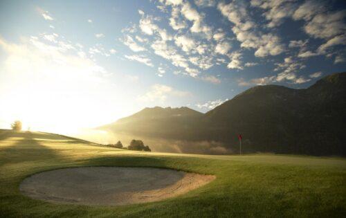 Golf Alpin Card: Eine Karte, 40 Golfplätze – plus: Gewinnspiel!