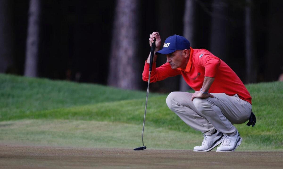 KitchenAid Senior PGA: Erstes Major auf der Championstour für Markus Brier