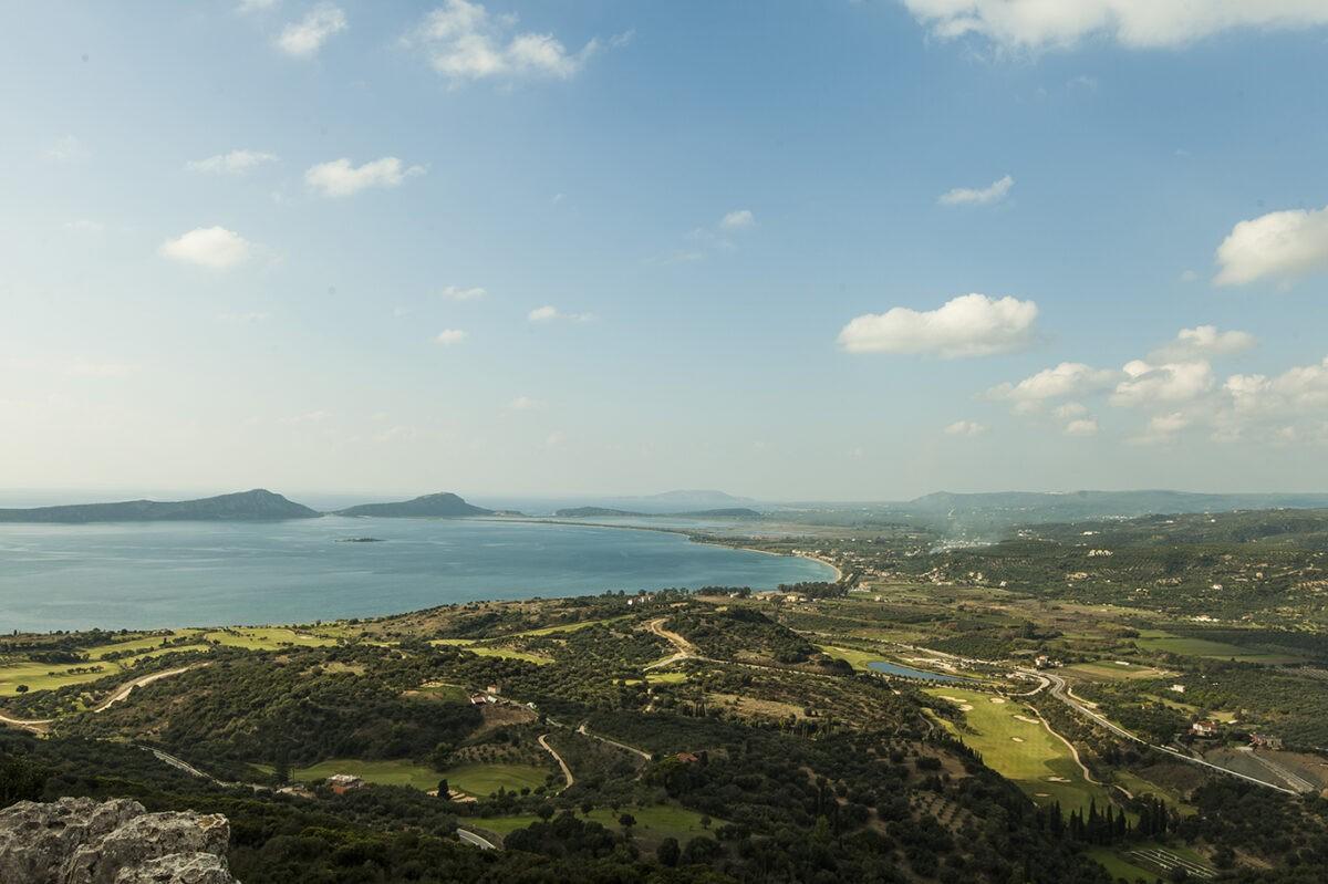 Navarino Hills: Der Countdown für die Eröffnung läuft