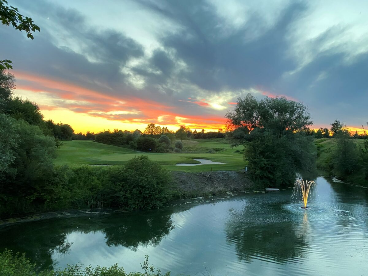 Golfpark München Aschheim wird immer populärer