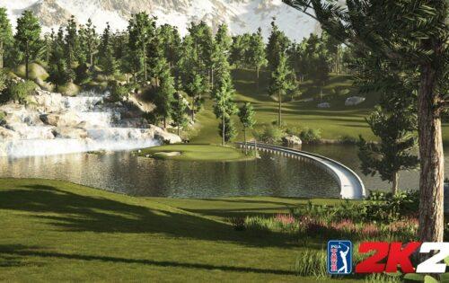 PGA Tour 2K21 baut das Multiplayer-Erlebnis aus