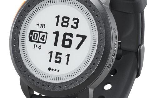 Die neuen Bushnell GPS-Uhren