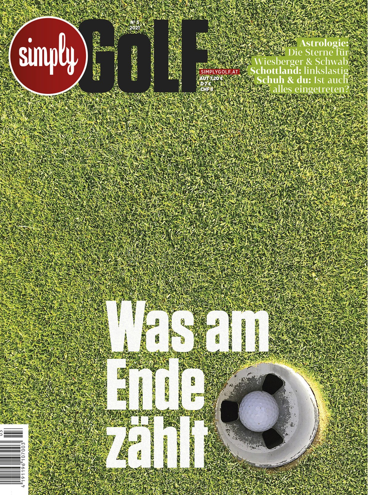 Simplygolf Cover 03/21