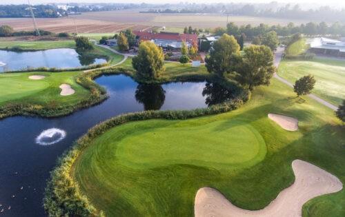 Golfland Rhein-Neckar Golfwoche findet im August wieder statt