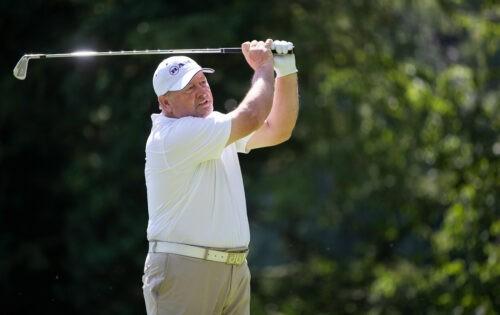 Die Golf-Legenden kehren Anfang Oktober in die Steiermark zurück