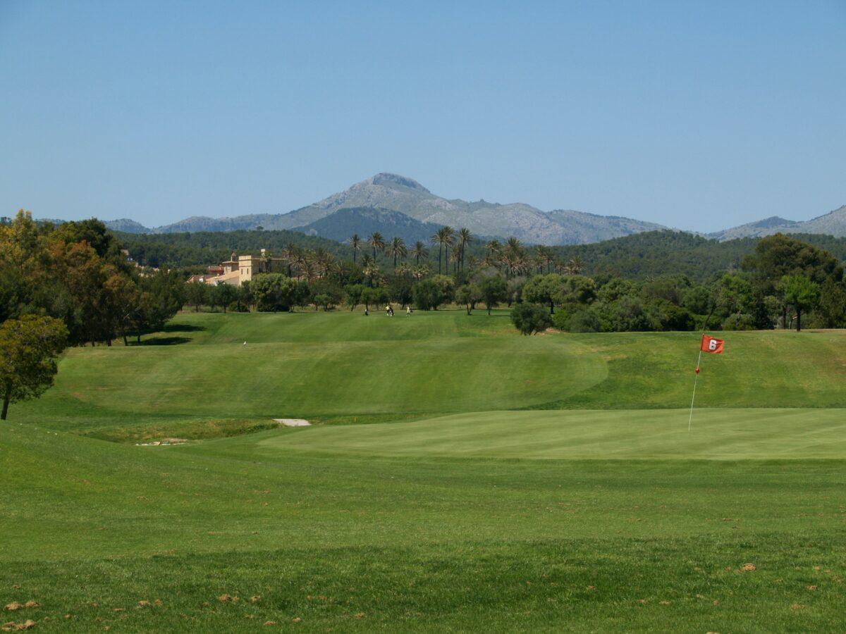 e motion group mit European Tour Event auf Mallorca